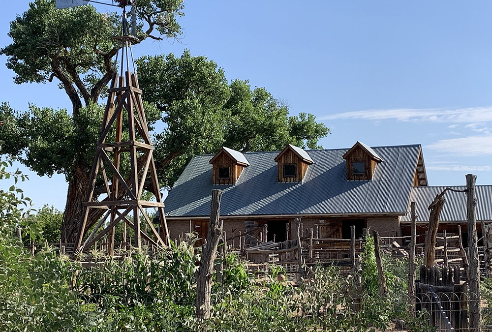 Farm at BioPark