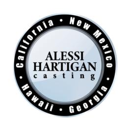 Alessi Hartigan Casting
