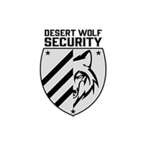 Desert Wolf Security Inc.