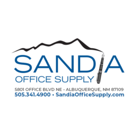 Sandia Office Supply