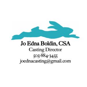 505 Studio Works, Jo Edna Boldin