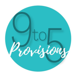 9 to 5 Provisions
