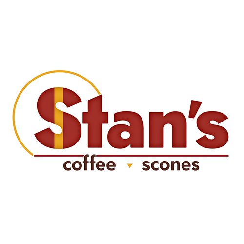 Stan's Coffee and Scones