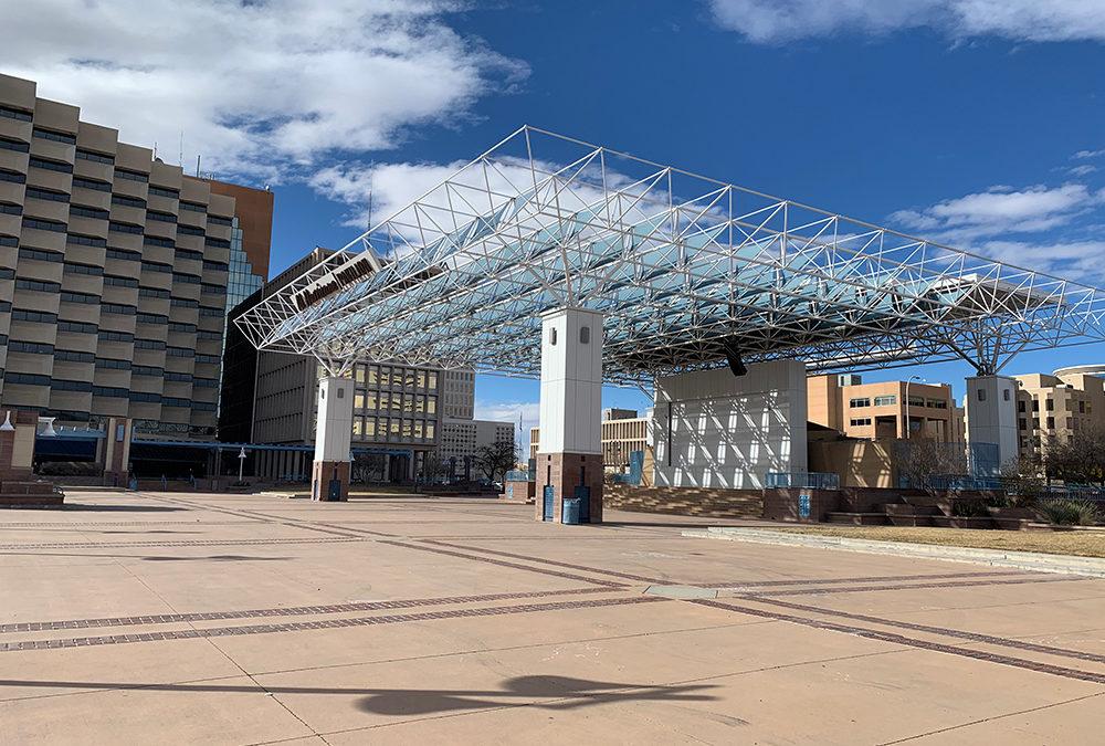 ABQ City Plaza