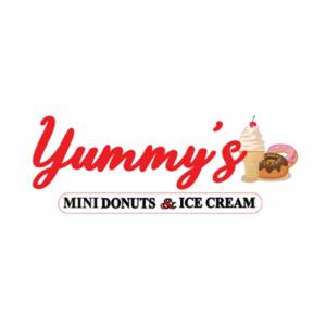 Yummy's Mini Donuts and Ice Cream